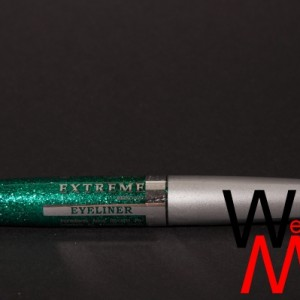 Extreme Glitter eyeliner NR: 4