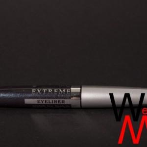 Extreme Metallic Eyeliner NR: 1
