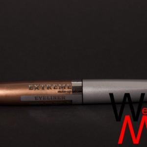 Extreme Metallic Eyeliner NR: 6