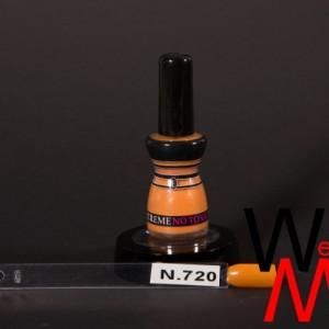 Extreme nagellak N. 720 oranje