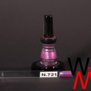 Extreme nagellak N. 721