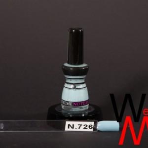 Extreme nagellak N. 726