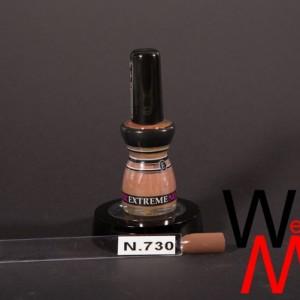 Extreme nagellak N. 730 bruin