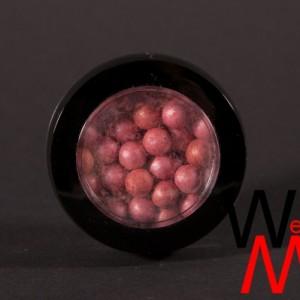 Extreme poeder parels nr. 9 roze