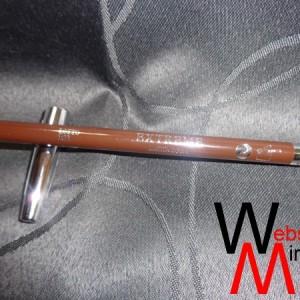 Extreme potlood 11 bruin / rood