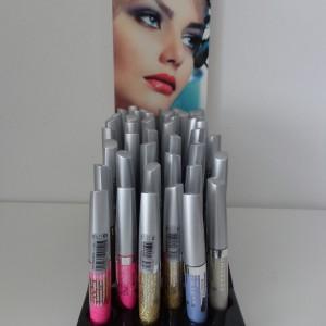 eyeliner display