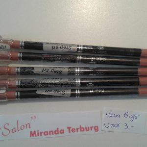 xxl potloden kleur bruin
